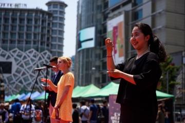 서울 아프리카페스티벌 2019