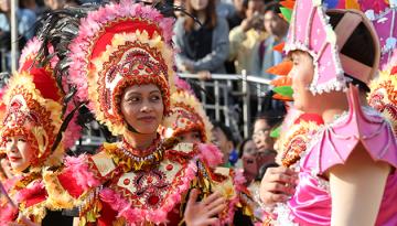 2019 이태원 지구촌 축제